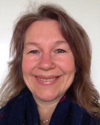 Heather Morfett, Counsellor, MBACP (Accredited & Registered)