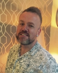 Adrian Langham (BA Hons)MBACP-Accredited/Registered
