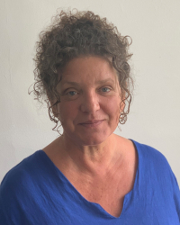Vikki Turney MBACP Psychotherapist and Supervisor