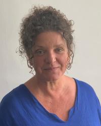 Vikki Turney MBACP Psychotherapist and Supervisor