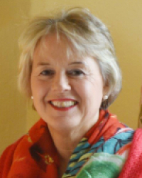 Caroline Leburn MBACP Individual and Couples Counsellor