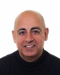 Dr. Tarun Pamneja UKCP HCPC