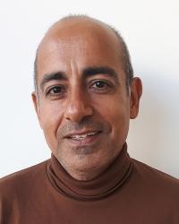Dr Tarun Pamneja