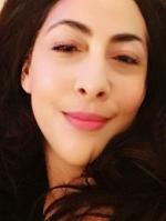 Maria Alexander WPF, MBACP, BAP