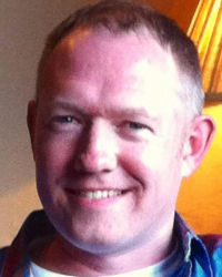 Paul James Wheatley, MBACP, UKCP Msc Integrative Psychotherapist