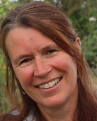 Mandy Lucas - Counselling and Outdoor Therapy