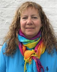 Silvana Tharratt - Psychotherapist PgD. Dip. Couns UKCP Reg. BACP Accr.