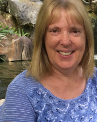 Sue Kirtley MBACP, Counsellor and Counselling Supervisor
