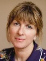 Claire Pridham