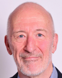 Duncan Kitchin  UKCP Registered Psychotherapist, Supervision Diploma