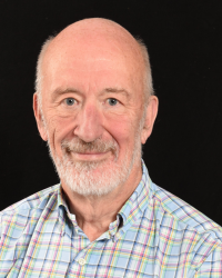 Duncan Kitchin UKCP Registered Psychotherapist, MSc (OD), Supervision Diploma