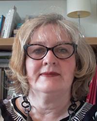 Sabine Seddon, MA Integrative Psychotherapy, UKCP reg., UKCP listed Supervisor