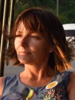 Vicky Mills (nee Duddridge)