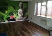 Mindfulness & Meditation Room