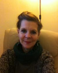 Jane Sturtridge Dip.Couns. , MBACP