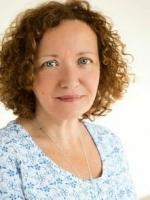 Allison Knell MBACP (Accred) PTSTA CTA MSc UKCP Reg