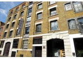 French/English Psychotherapy E1<br />Coppergate House - Brune Street