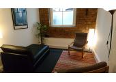 Coppergate House - E1 - Chair1