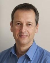 Alvaro Navarro Psychosexual & Relationship Therapist