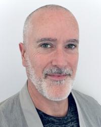 Neil Turner MA, MBACP, UKCP