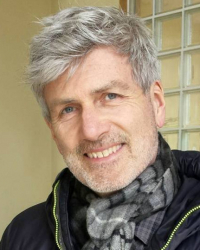 Gary Fielder - Qualified and experienced Counsellor and Life Coach