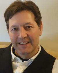 Mark Kirwin MA UKCP