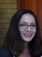 Joanna Whelan PGDip wpf MBACP