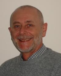 (Terry) Martin Fahey, MBACP