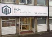 RCM Business Centre Ossett