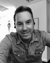 Duncan Paveling - Counsellor & Supervisor (MBACP - Registered Member)