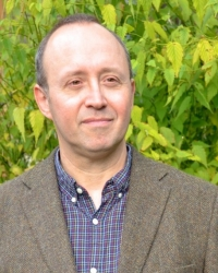 Laurent Lagasse MA, MBACP Accredited, EMDR Accredited