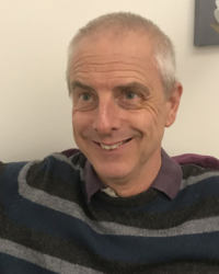 Paul Carter (BACP Accredited)