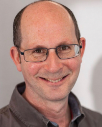 Patrick McCurry  - psychotherapist working with individuals and couples