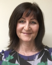 Janet Fitt  MBACP (Snr Accred) & UKCP Registered Psychotherapist & Supervisor