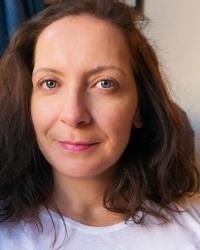 Remziye Kunelaki COSRT(Acred) Psycho-Sexologist (ECPS)