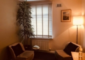 Dulwich therapy room