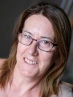 Mary Thomas MBACPaccred, BPC, FPC