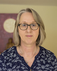 Deborah Bennett MBACP - Counselling Therapy Hastings - Individuals & Couples