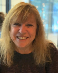 Sue Bruckner, MBACP, (Accredited), BSc Psych (Hons)