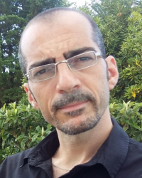 Vince Perri