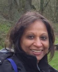 Manjit Bhogal - UKCP Accredited Psychotherapist and Counsellor