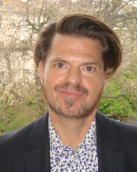 Richard Askew, PGDip, MBACP  |  Personal Therapy and Couples Counselling