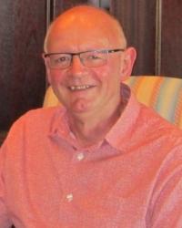 John Leyland BACP Registered Counsellor & Qualifed Supervisor