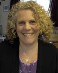 Gail Venables Registered Member MBACP (Accred.)