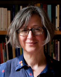 Anne Robin, Counselling and Psychotherapy in English and French