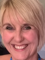 Karen Clark MBACP (Acc) - Counsellor and Supervisor