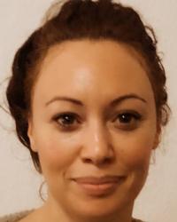 Dr Genevieve Marais