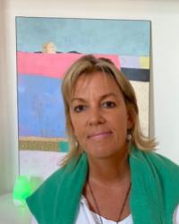 Colette Molyneux MBACP