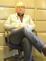 Ian Davies  reg.MBACP