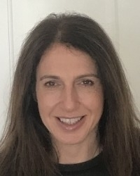 Robyn Saffer -  Therapist qualified to work with adults and adolescents.